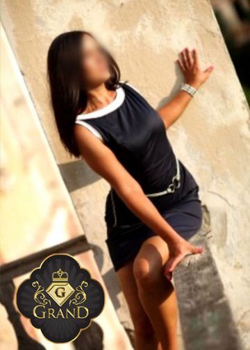 Anita Private Escort Vienna