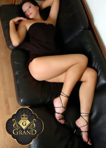 Cloey Nylons Fußfetisch