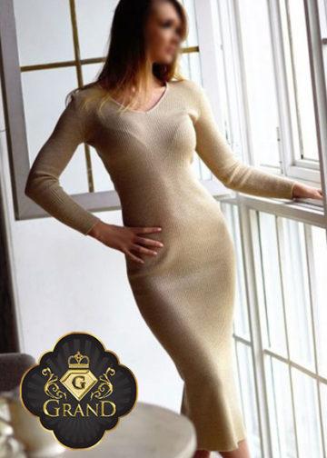 Mona VIP Callgirl