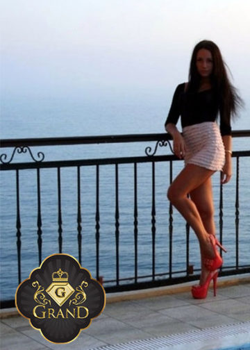 Issy City Escort